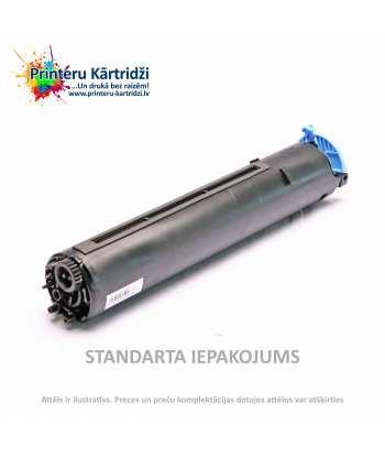 Kārtridžs Canon C-EXV18 Melns (0386B002AA)