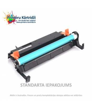 Cilindra Bloks Canon C-EXV18 Melns (0388B002AA)