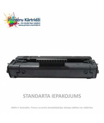 Cartridge Canon FX3 Black (1557A003BA)