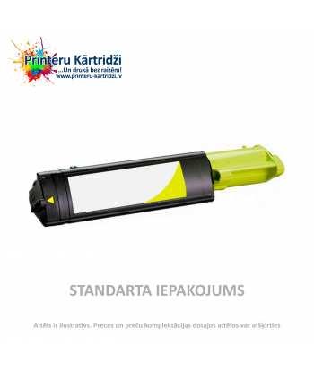 Картридж Epson S050187 Высокой ёмкости Жёлтый (C13S050187)