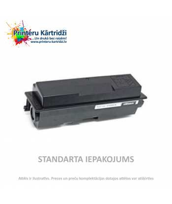 Cartridge Epson S050437 High capacity Black (C13S050437)