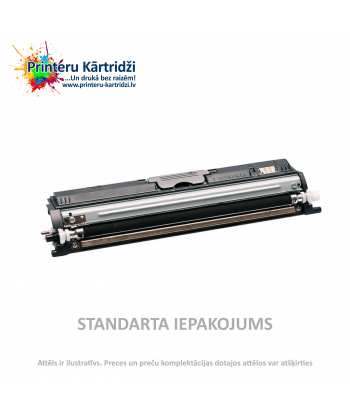 Cartridge Epson S050557 High capacity Black (C13S050557)