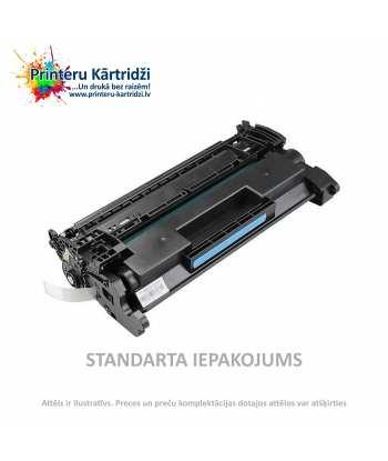Картридж HP 26A Чёрный (CF226A)