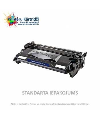 Картридж HP 26X Чёрный (CF226X)