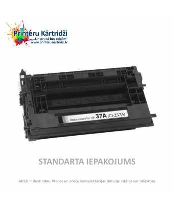 Картридж HP 37A Чёрный (CF237A)