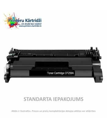 Картридж HP 59A Чёрный (CF259A)