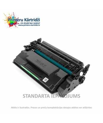 Картридж HP 59X Чёрный (CF259X)