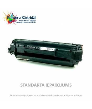 Картридж HP 79A Чёрный (CF279A)