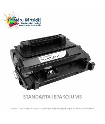 Картридж HP 81A Чёрный (CF281A)