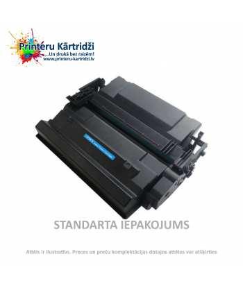 Картридж HP 87X Чёрный (CF287X)