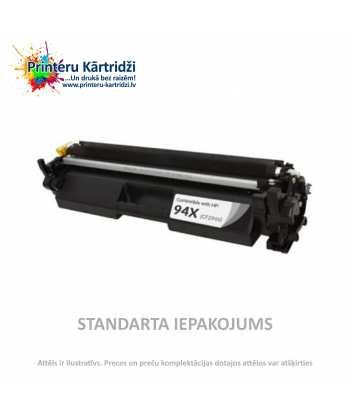 Картридж HP 94X Высокой ёмкости Чёрный (CF294X)