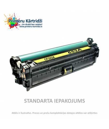 Kārtridžs HP 625A Dzeltens (CF322A)