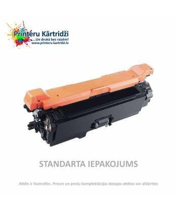 Cartridge HP 654A Black (CF330A)
