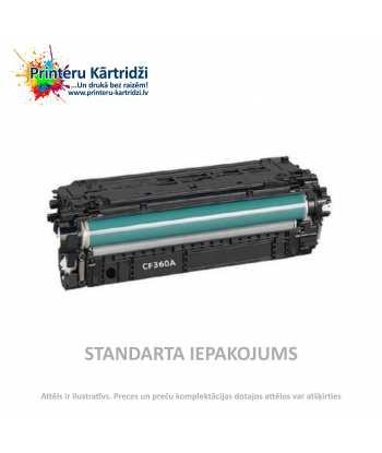 Картридж HP 508A Чёрный (CF360A)