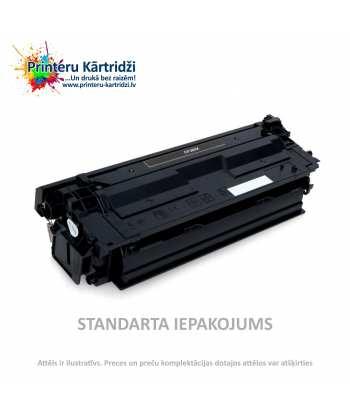 Картридж HP 508X Высокой ёмкости Чёрный (CF360X)