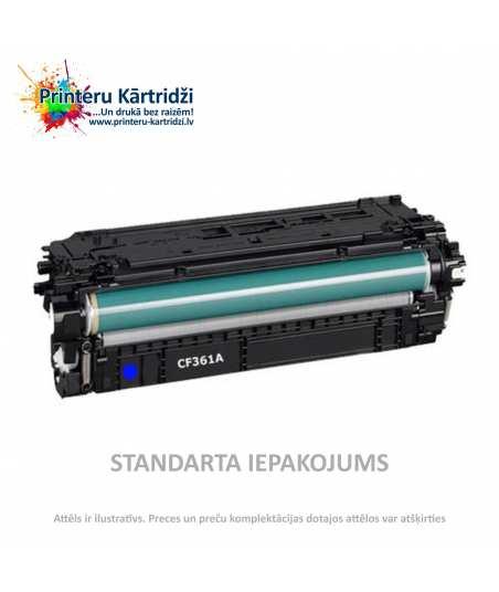 Kārtridžs HP 508A Zils (CF361A)