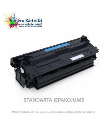Картридж HP 508X Высокой ёмкости Синий (CF361X)