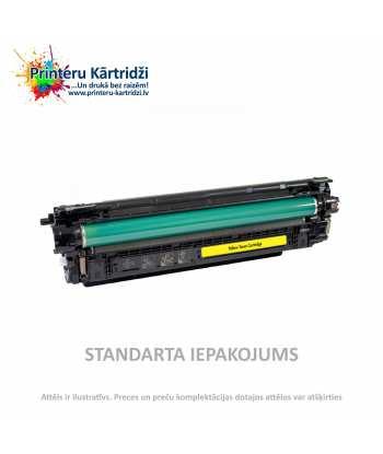 Cartridge HP 508A Yellow (CF362A)