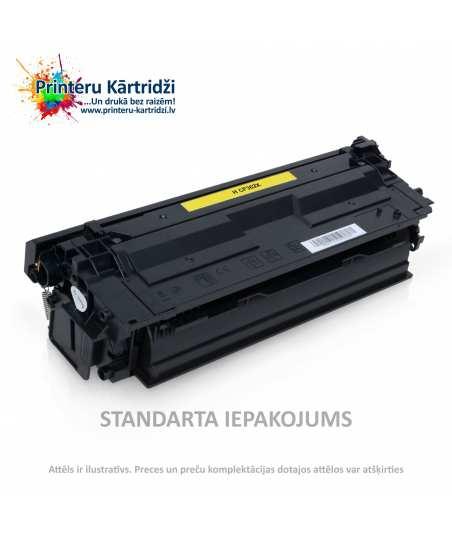 Kārtridžs HP 508X Augstas ietilpības Dzeltens (CF362X)