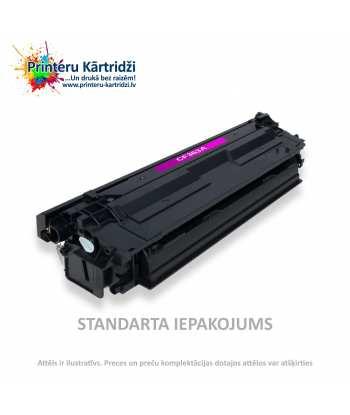 Cartridge HP 508A Magenta (CF363A)