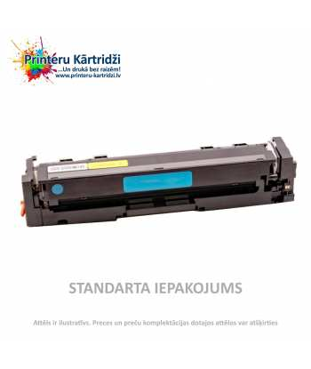 Картридж HP 205A Синий (CF531A)