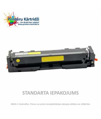 Cartridge HP 205A Yellow (CF532A)