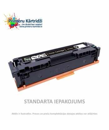 Картридж HP 203A Чёрный (CF540A)