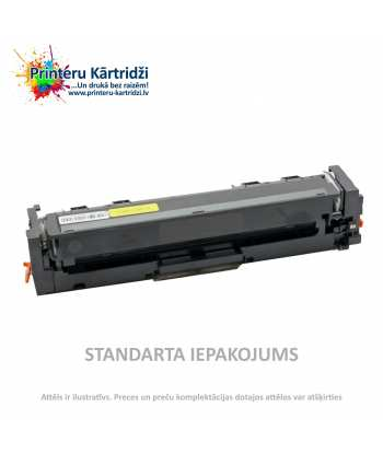 Kārtridžs HP 203X Melns (CF540X)