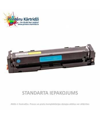 Картридж HP 203X Синий (CF541X)