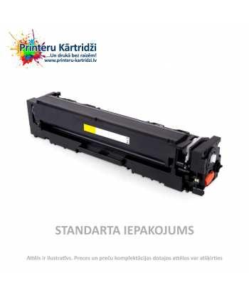 Cartridge HP 203A Yellow (CF542A)