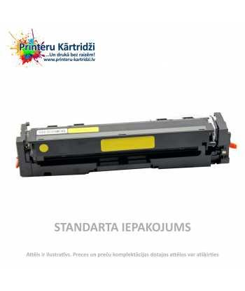Kārtridžs HP 203X Dzeltens (CF542X)