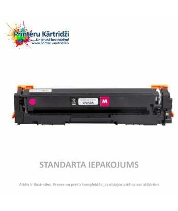 Картридж HP 203A Красный (CF543A)