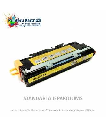 Kārtridžs HP 309A Dzeltens (Q2672A)