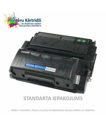 Картридж HP 42X Высокой ёмкости Чёрный (Q5942X)
