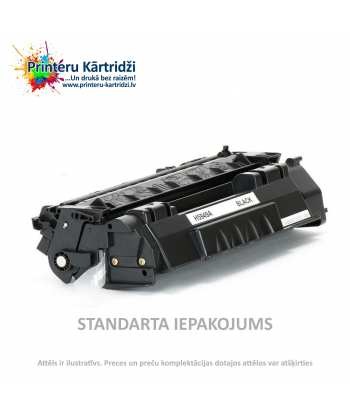 Cartridge HP 49A Black (Q5949A)