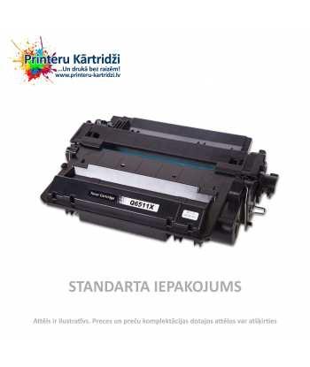 Kārtridžs HP 11X Augstas ietilpības Melns (Q6511X)