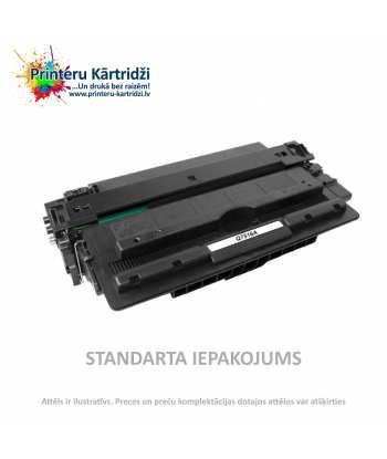 Картридж HP 16A Чёрный (Q7516A)