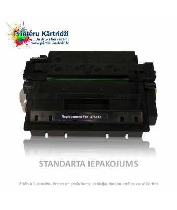 Картридж HP 51X Высокой ёмкости Чёрный (Q7551X)