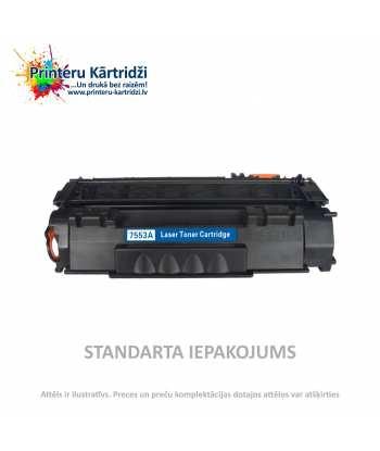 Cartridge HP 53A Black (Q7553A)