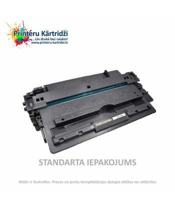 Картридж HP 70A Чёрный (Q7570A)