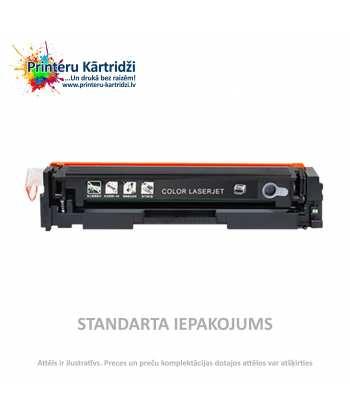 Cartridge HP 415A Black (W2030A)
