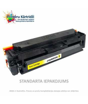 Cartridge HP 415A Yellow (W2032A)