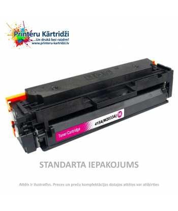 Cartridge HP 415A Magenta (W2033A)