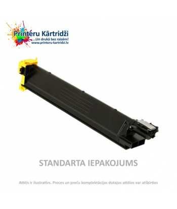 Cartridge Konica Minolta TN210Y Yellow (8938506)