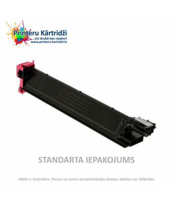 Картридж Konica Minolta TN210M Красный (8938507)