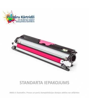 Картридж Konica Minolta A0V30CH Высокой ёмкости Красный