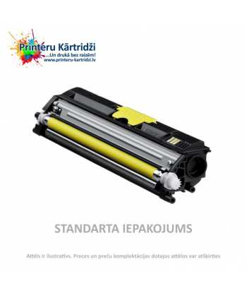 Cartridge Konica Minolta A0V306H High capacity Yellow