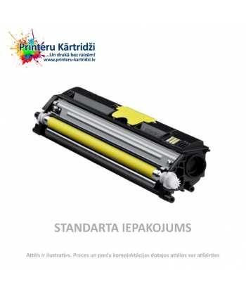 Картридж Konica Minolta A0V306H Высокой ёмкости Жёлтый