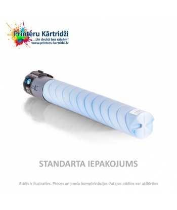 Картридж Konica Minolta TN-216C Синий (A11G451)