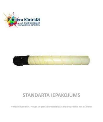 Cartridge Konica Minolta TN321Y Yellow (A33K250)